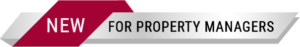 Property Manager badge